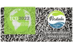 Nueva Normativa EcoDesign para calderas y estufas.
